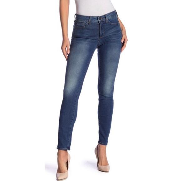 NYDJ Denim - NYDJ Alina Legging skinny jeans size 12